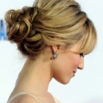 Frizure: Podignuta kosa