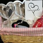Izbor poklona za venčanje