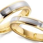 Kako izabrati prsten za venčanje?