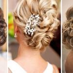 Najlepše frizure za venčanje