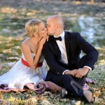 Fotografije sa venčanja o kojima će se pričati