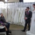 Priprema mlade za venčanje