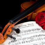Muzika za venčanje – kako napraviti dobar izbor?