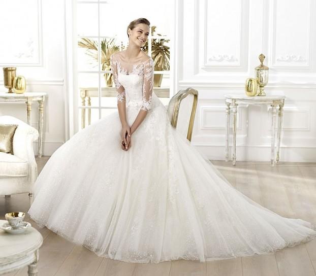Lavens-Pronovias-wedding-dresses-2014