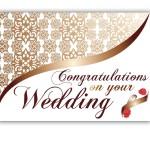Čestitke za svadbu