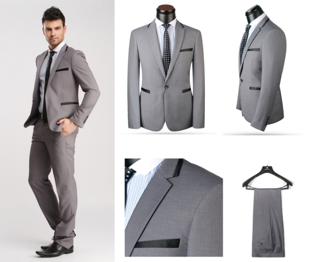 2015-High-Quality-Fashion-Men-Suit-New-Arrival-Men-Blazer-Business-Men-s-Slim-Clothing-Suit