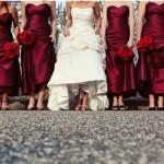 Trendi  venčanje 2015.