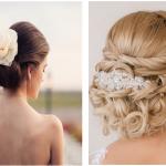Letnje venčanje: trendi fizure