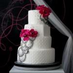 Dizajnirane torte za venčanje