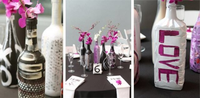 beautiful-wine-bottles-centerpieces-for-any-table-hometshetics