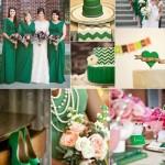 Smaragdno venčanje