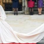 Spektakularne venčanice slavnih princeza