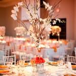 Ideje za dekoraciju savršenog jesenjeg venčanja