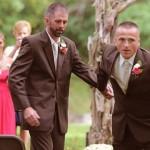 Otac mlade zaustavio venčanje i uradio nešto neočekivano